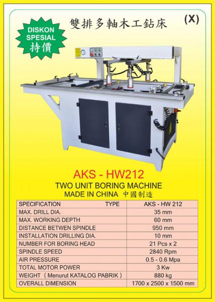 AKS - HW212