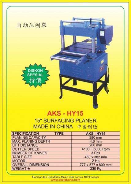 AKS - HY15