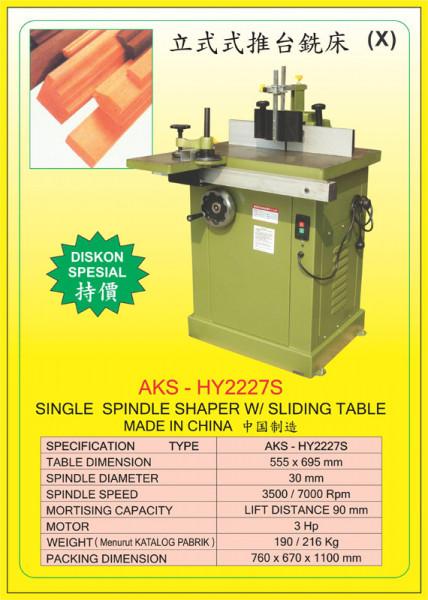 AKS - HY2227S