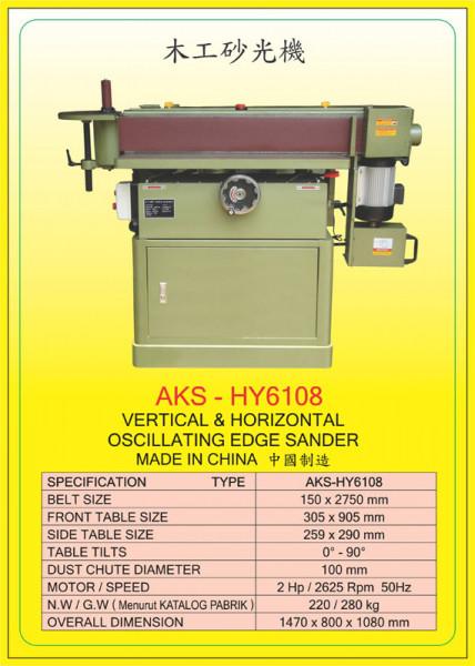 AKS - HY6108