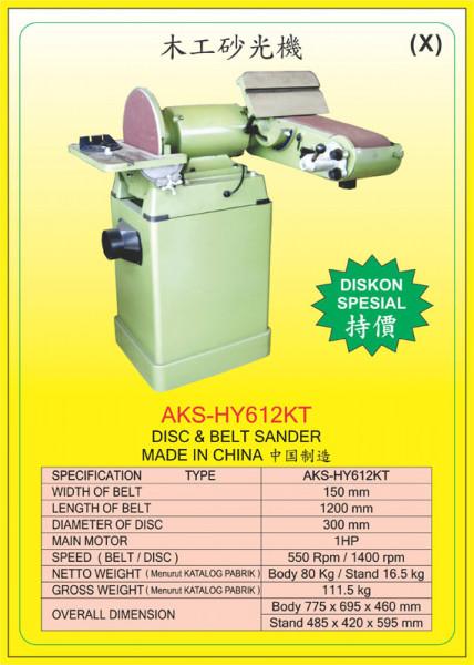 AKS - HY612KT