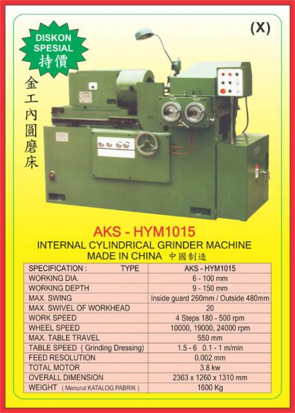 AKS - HYM1015