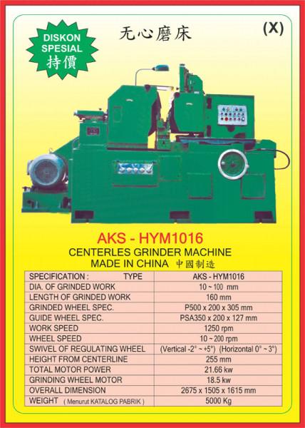 AKS - HYM1016