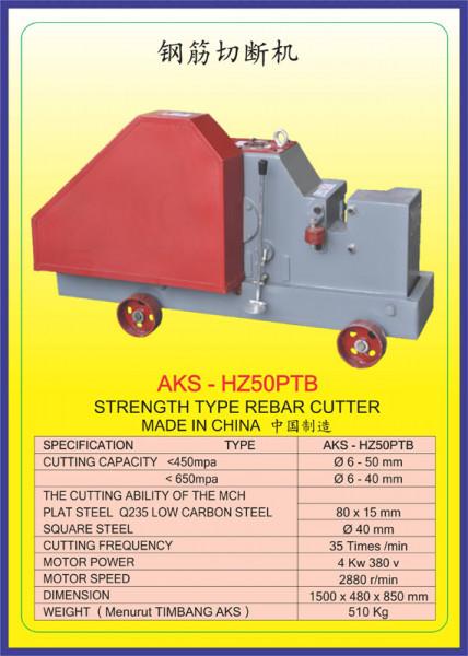 AKS - HZ50PTB
