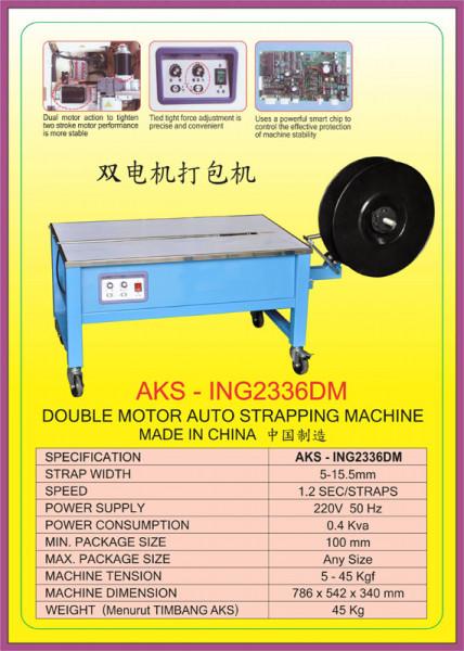AKS - ING2336DM