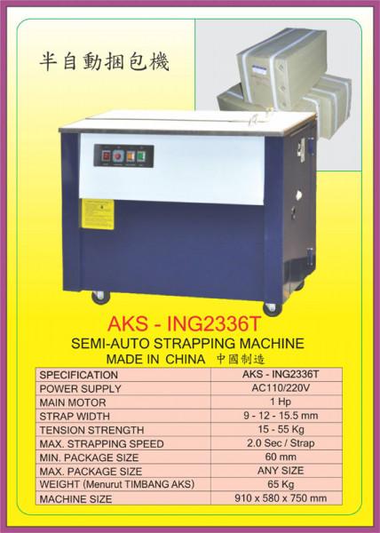 AKS - ING2336T