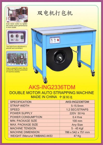 AKS - ING2336TDM