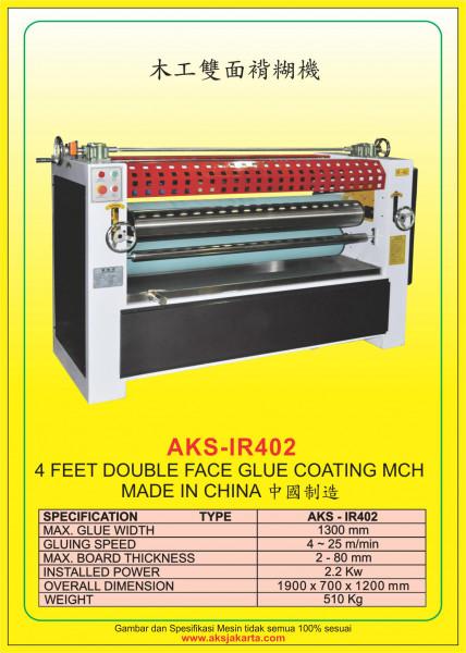AKS - IR402