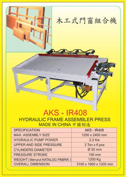 AKS - IR408