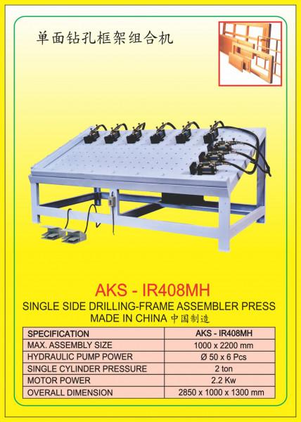 AKS - IR408MH