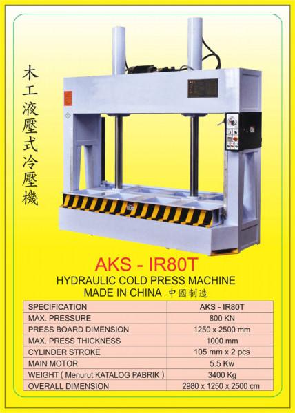 AKS - IR80T