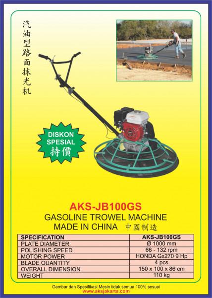 AKS - JB100GS