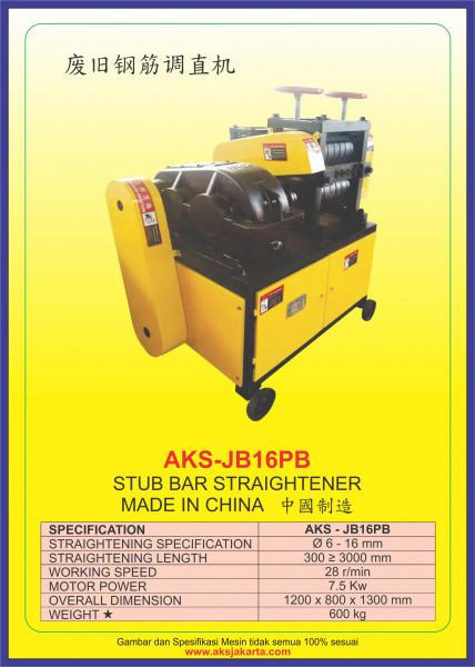 AKS - JB16PB