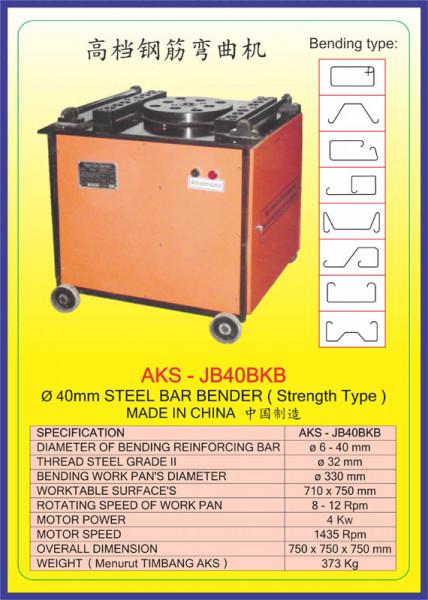 AKS - JB40BKB