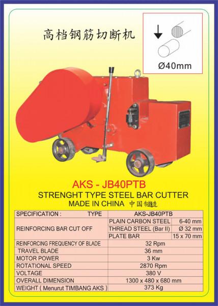 AKS - JB40PTB