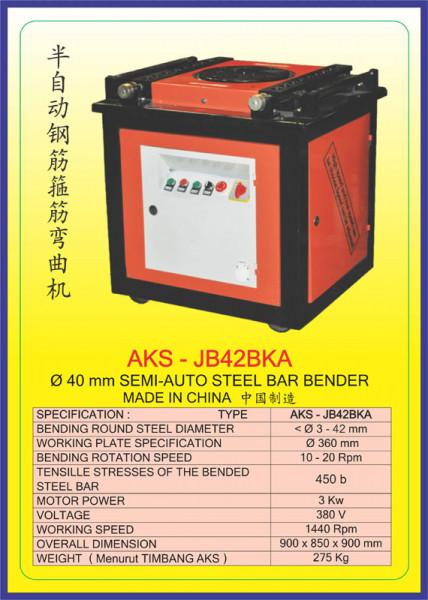 AKS - JB42BKA