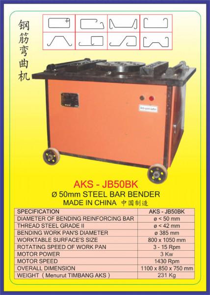 AKS - JB50BK