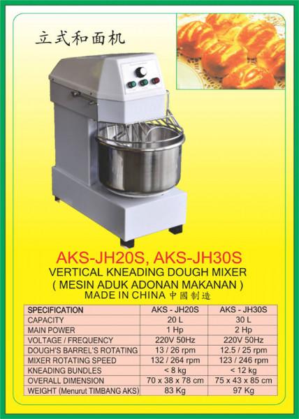 AKS - JH20S, AKS - JH30S