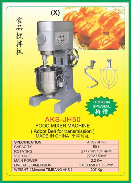 AKS - JH50