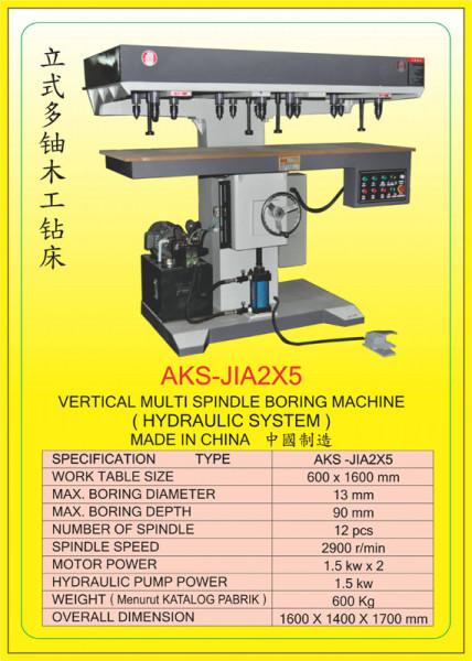 AKS - JIA2X5