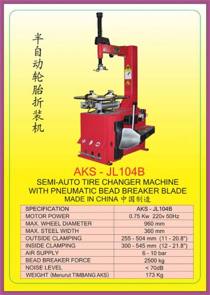 AKS - JL104B
