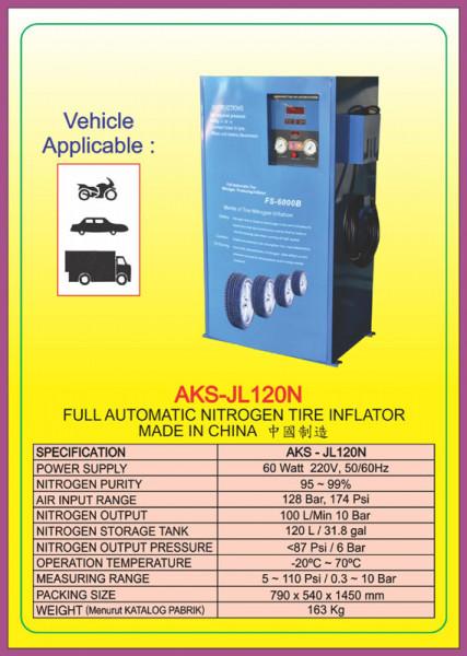 AKS - JL120N