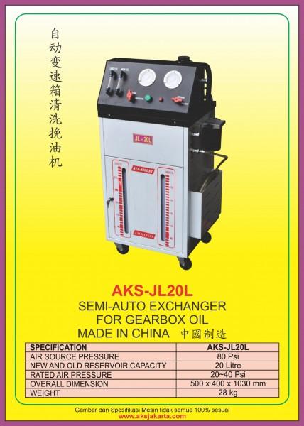 AKS - JL20L