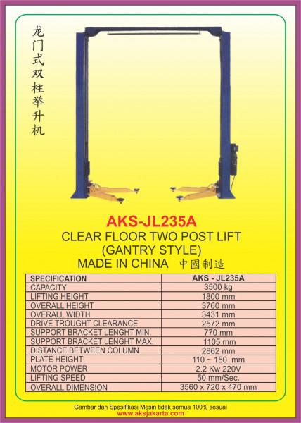 AKS - JL235A