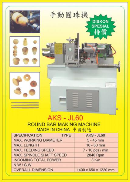 AKS - JL60
