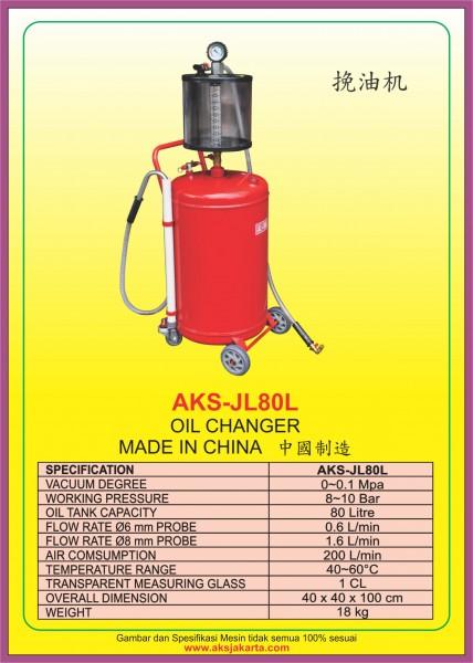 AKS - JL80L
