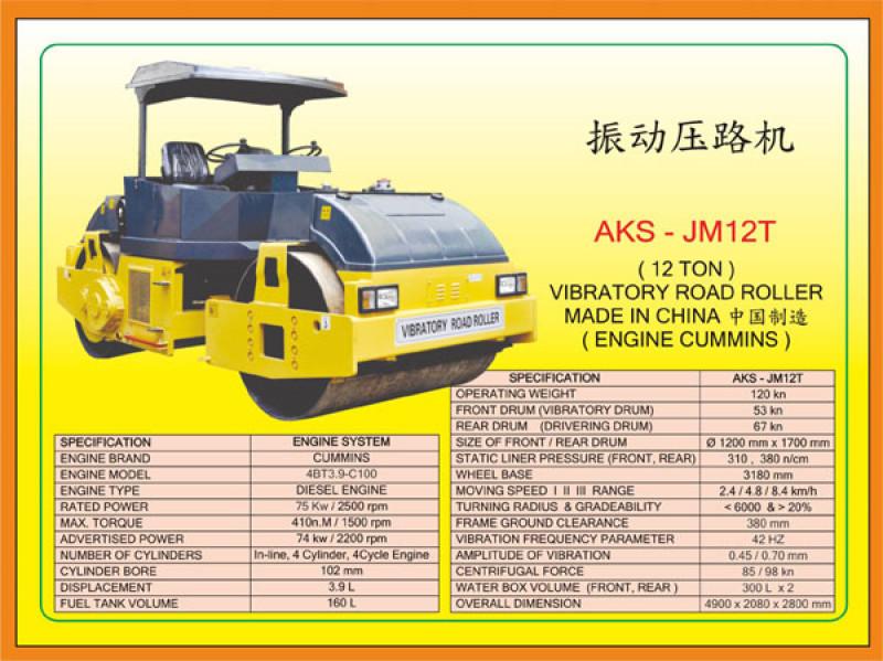 AKS - JM12T