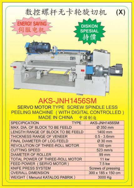 AKS - JNH1456SM