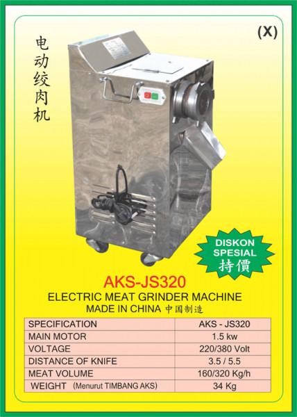 AKS - JS320
