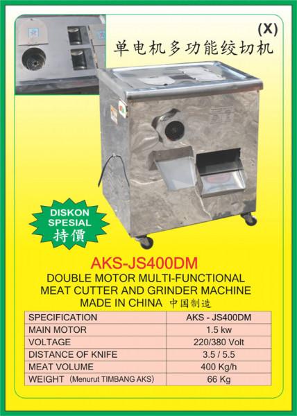 AKS - JS400DM