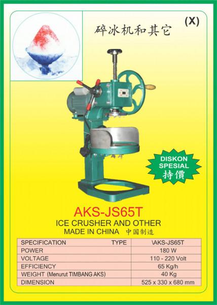 AKS - JS65T