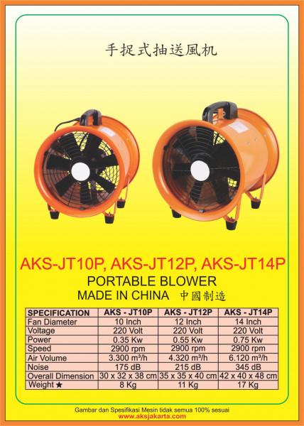 AKS - JT10P, AKS - JT12P, AKS - JT14P