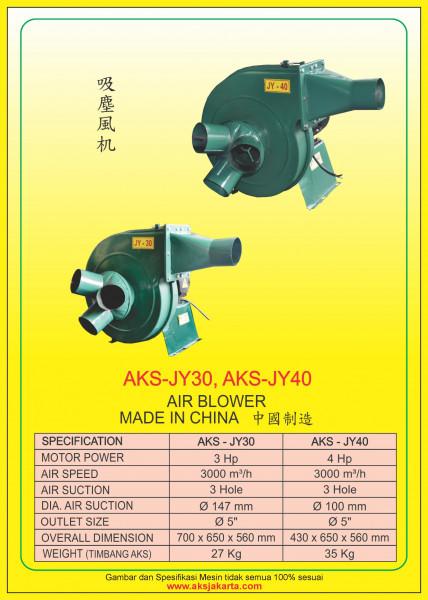 AKS - JY30, AKS - JY40