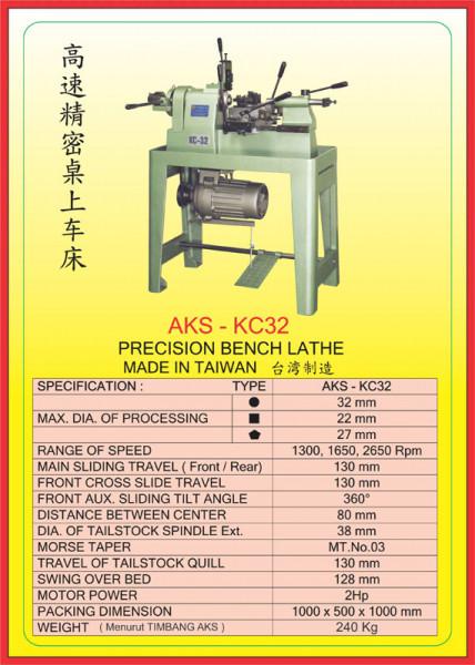AKS - KC32
