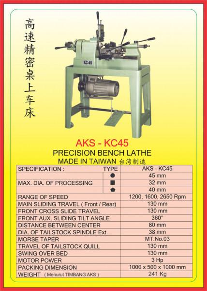 AKS - KC45