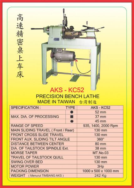 AKS - KC52