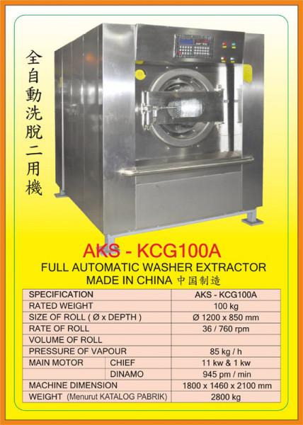 AKS - KCG100A
