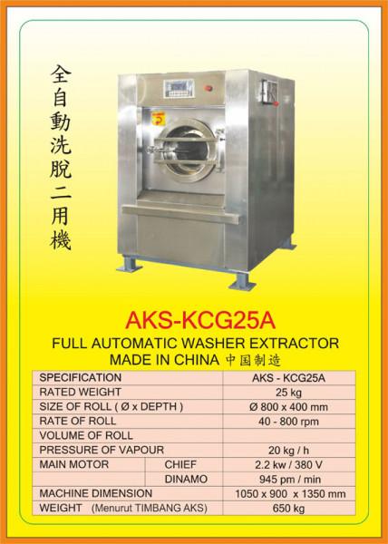 AKS - KCG25A