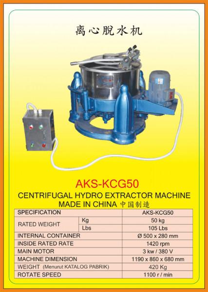 AKS - KCG50