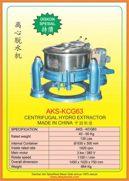 AKS - KCG63