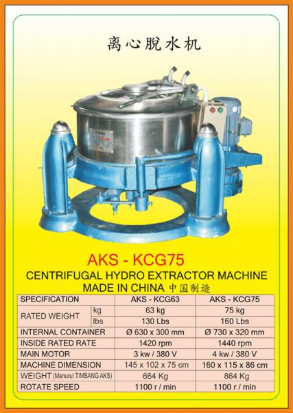 AKS - KCG75