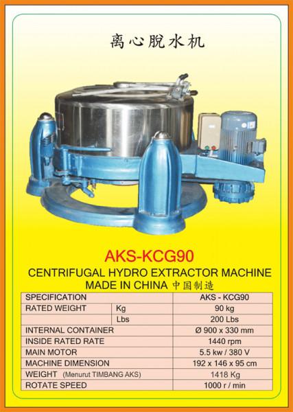 AKS - KCG90