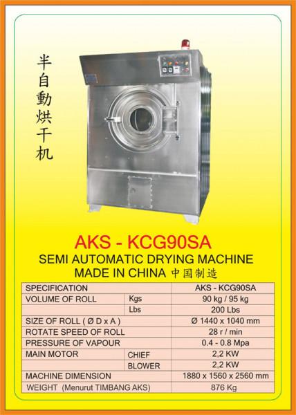 AKS - KCG90SA