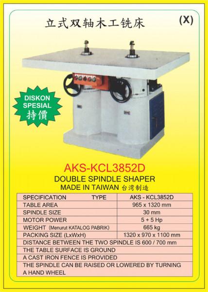 AKS - KCL3852D