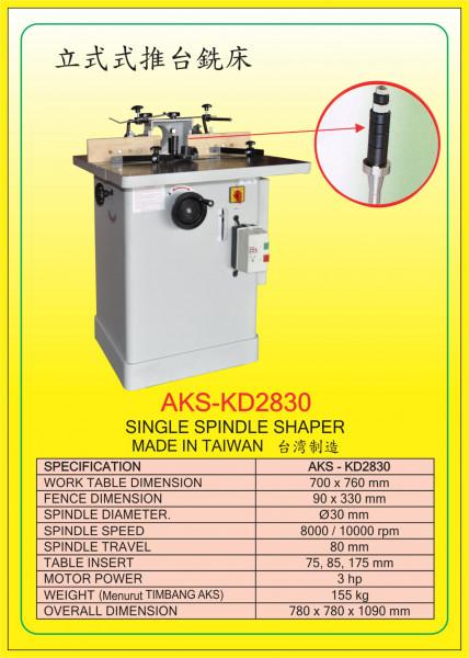AKS - KD2830