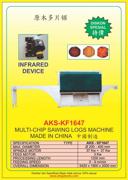AKS - KF1647